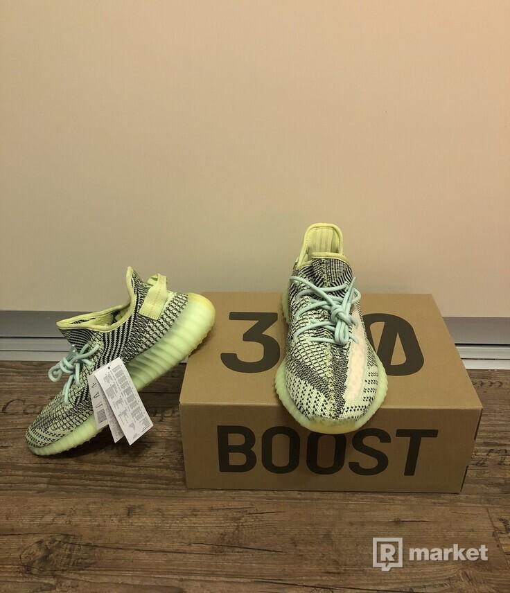 """Adidas Yeezy Boost 350 V2 """"Yeezreel"""""""