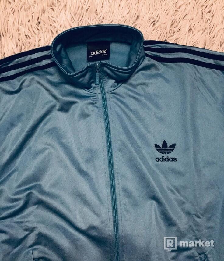 Adidas RARE Tyrkysová Mikina Size L