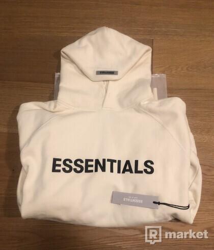 FOG Essentials mikina