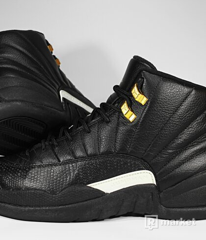 "Air Jordan Retro 12 ""The Master"""
