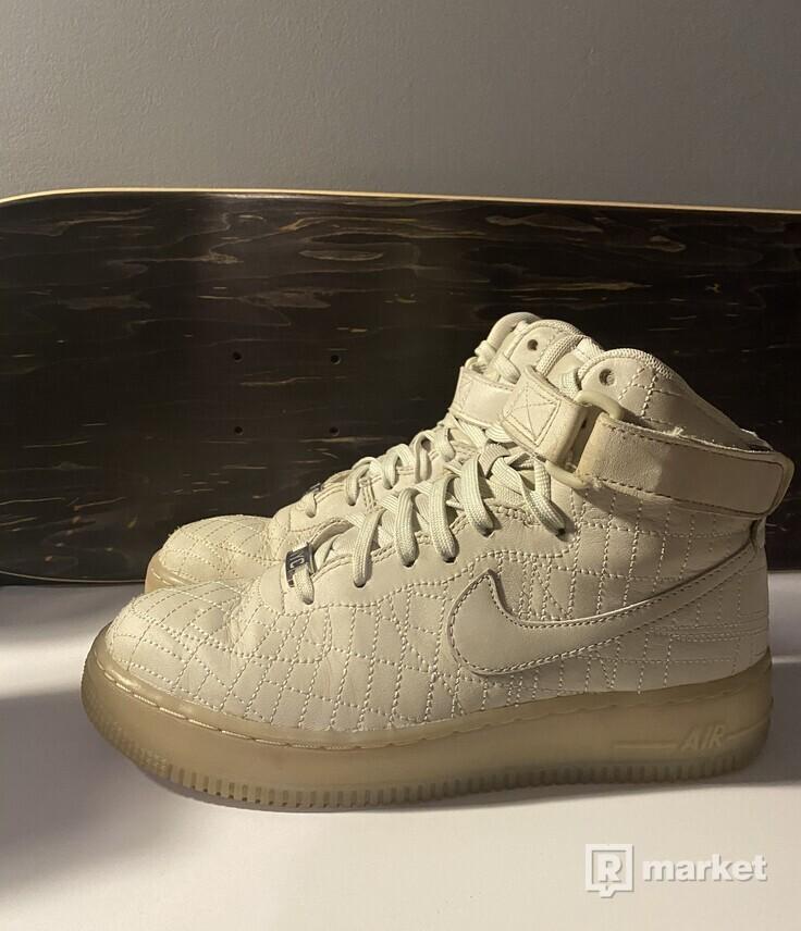 Nike air force 1 Hi NYC
