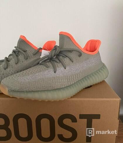 Adidas yeezy 350v2 desert sage