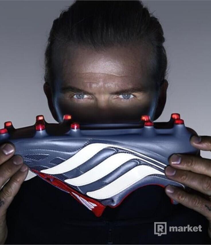 Adidas predator precision ll remake
