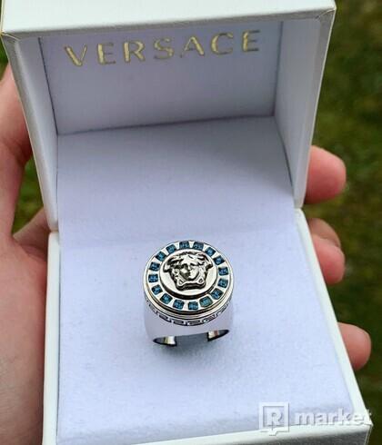 versace prsten