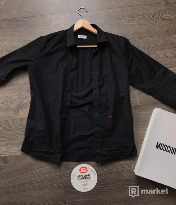 Moschino košile