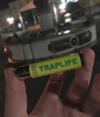 Traplife clipper