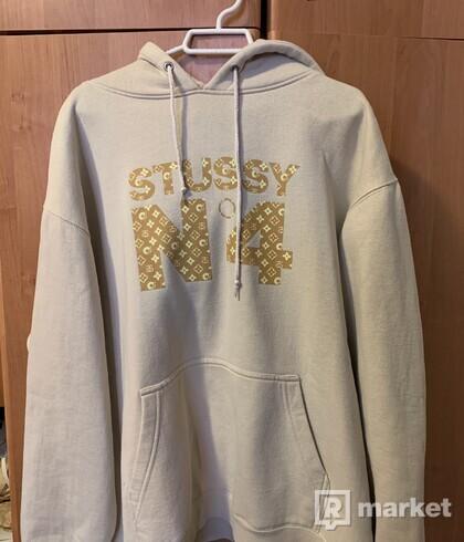 Stussy x LV monogram
