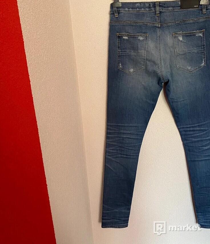 Amiri 2015/16 Era Mx1 jeans