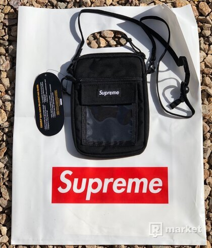 Supreme utility pouch