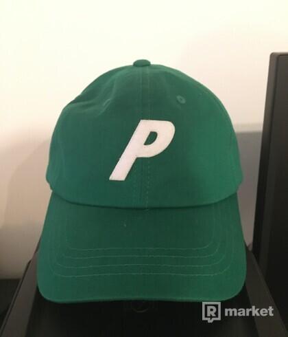 PALACE P-6 PANNEL CAP