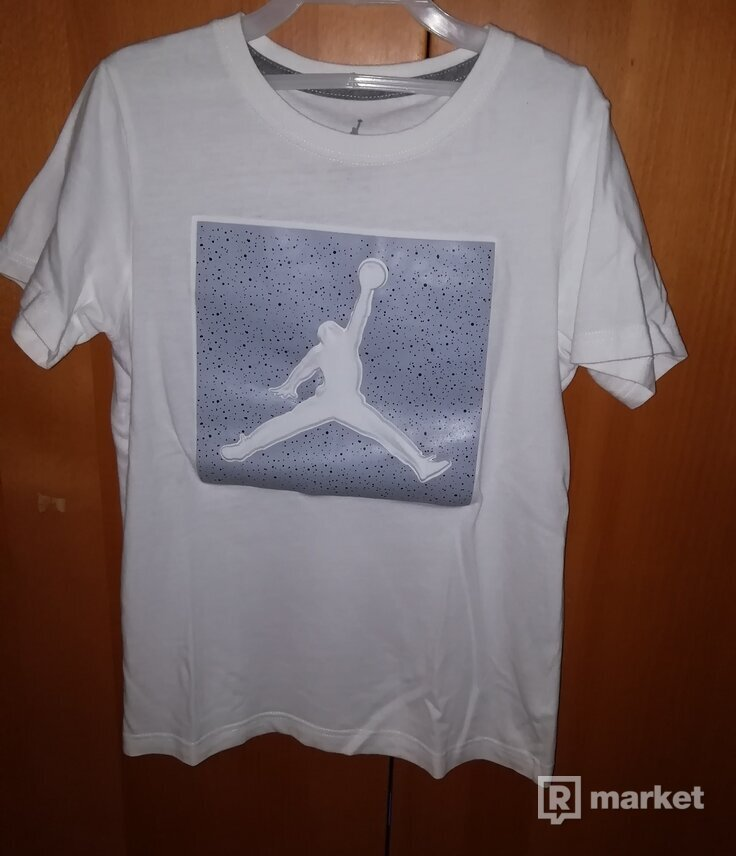 Jordan triko S