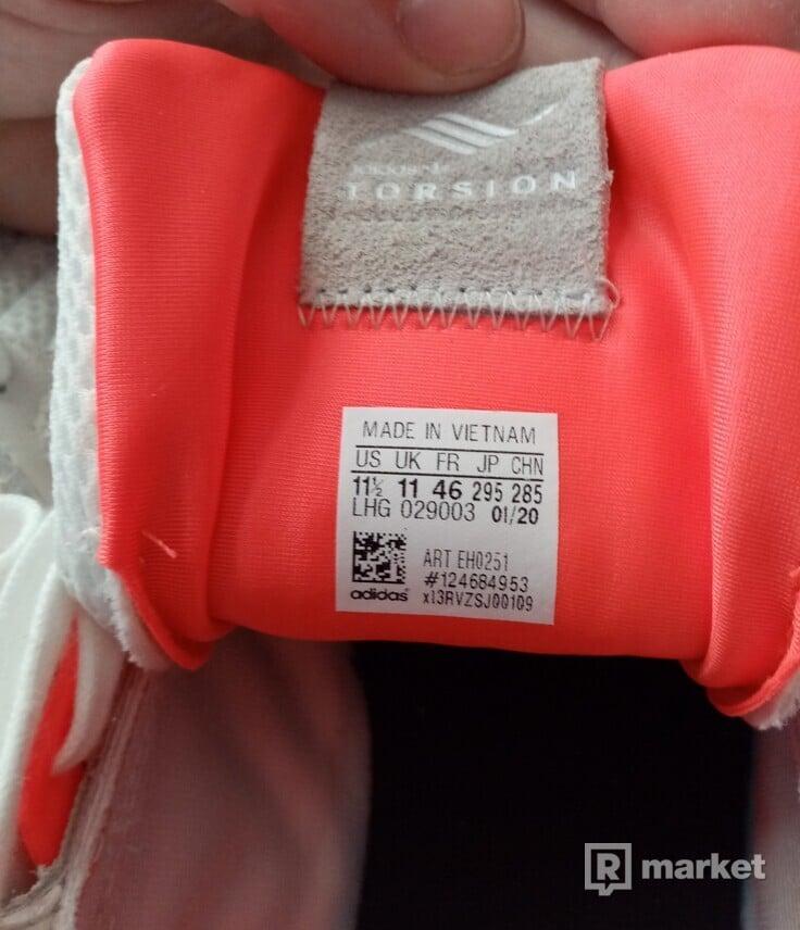 Adidas ZX Torsion (velikost 46)