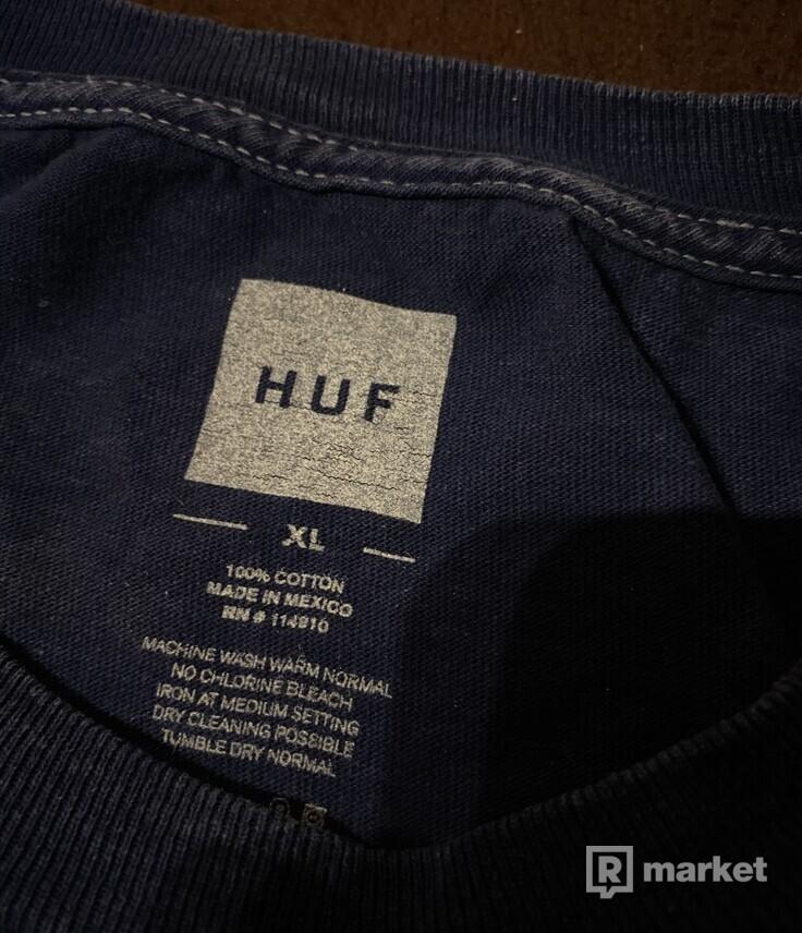 Huf LS