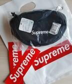 🤙🤙 SUPREME WAIST BAG Black (+gifts) 🤙🤙