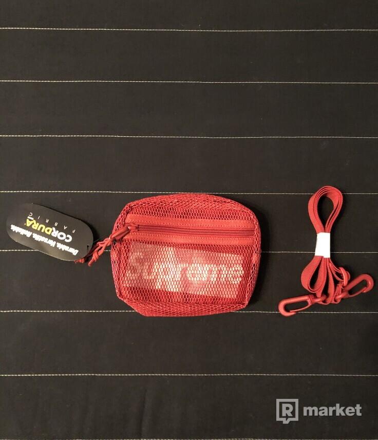 Supreme Small Shoulder Bag