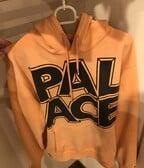 Palace London hoodie