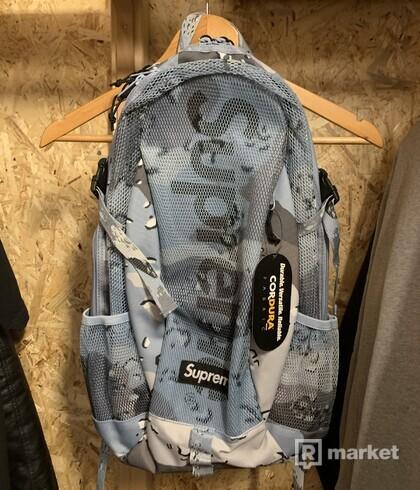 Supreme Backpack SS20