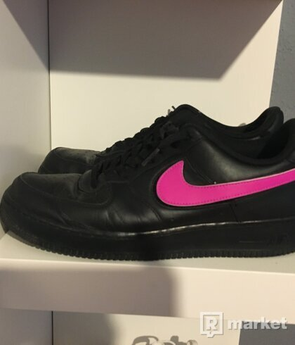 nike air force 1 swooshack