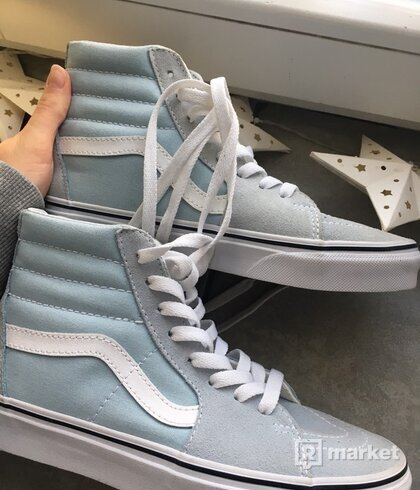 Vans Old Skool High