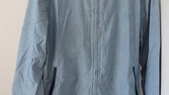 Topman denim jacket