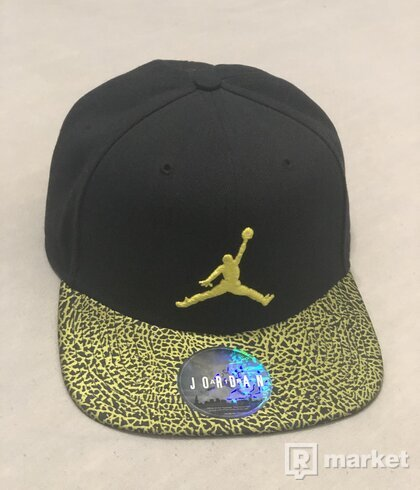 Air Jordan šiltovka