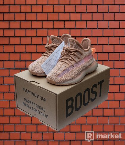 Yeezy clay (infant)