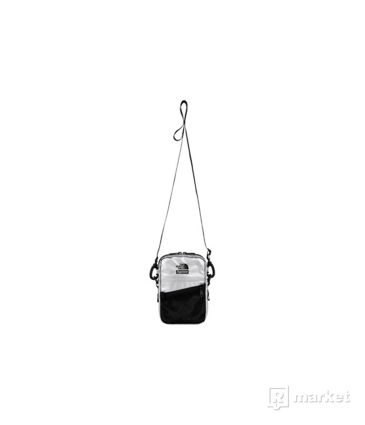 Supreme x The North Face Metallic Shoulder Bag