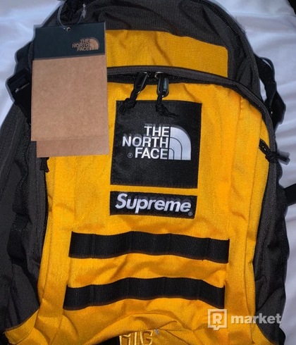 Supreme TNF Backpack SS20