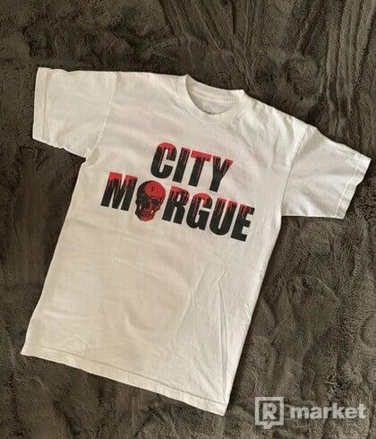 City Morgue x Vlone Drip