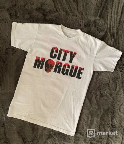 City Morgue x Vlone Drip