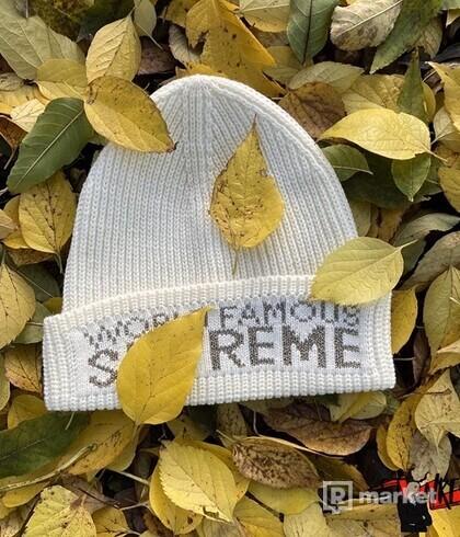 Supreme World Famous