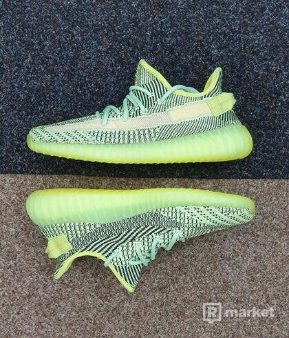 Adidas Yeezy 350 Yeezreel