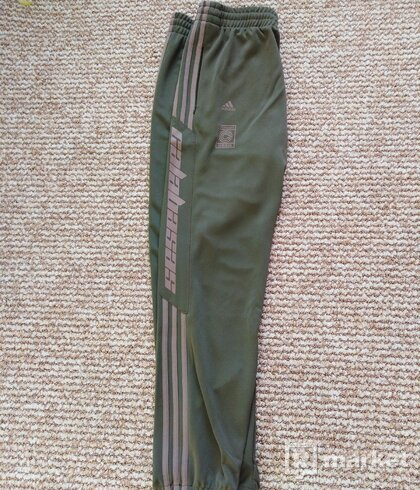 Adidas Calabasas Track Pants L