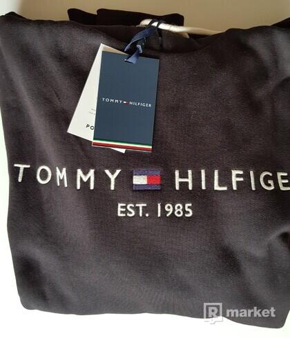 Nová Tommy Hilfiger mikina, vel. L