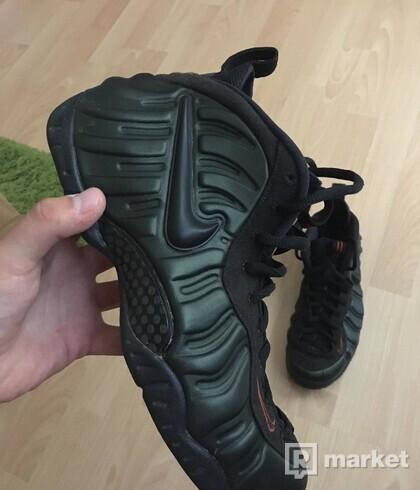 Nike Foamposite