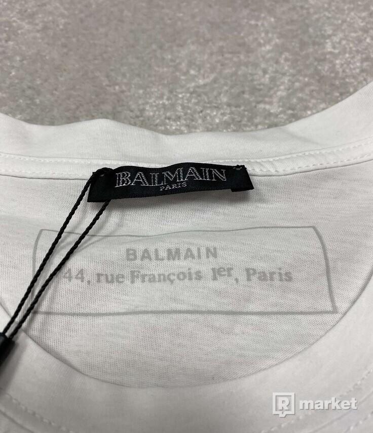 BALMAIN Tričko