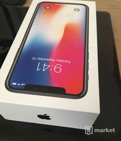 iPhone x so zárukou