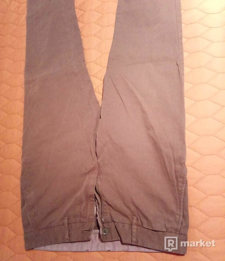 Carhartt Johnson Pants 30x34