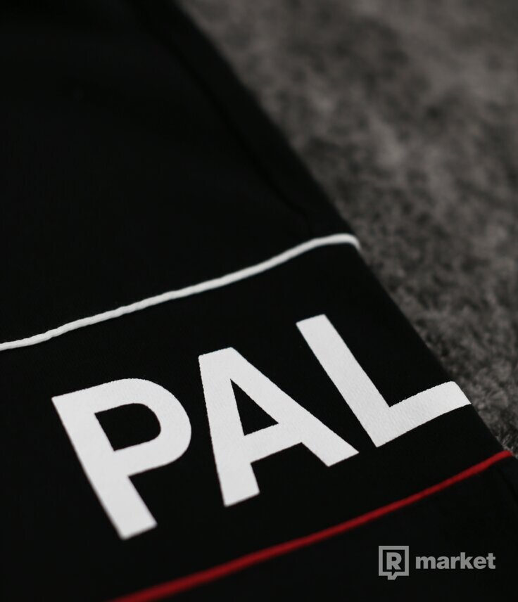 Palace Handle Joggers Black