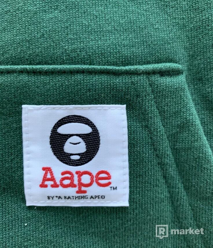 AAPE BY *A BATHING APE