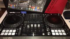Úplne nový Pioneer DJ DDJ-1000SRT 4-kanálový profesionálny DJ ovládač pre rekordbox dj