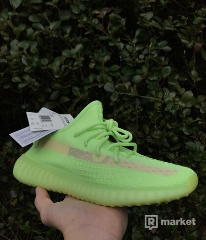 Adidas Yeezy Boost 350 V2 Glow In The Dark GID