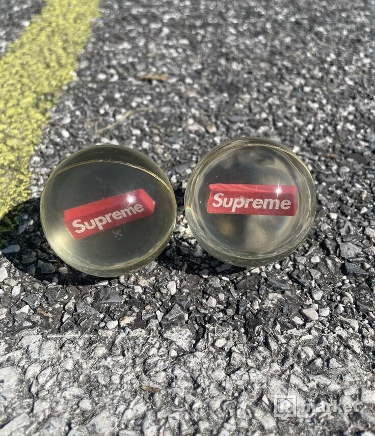 Supremew bouncy ball