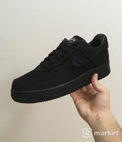 Air Force 1 Stussy [42]