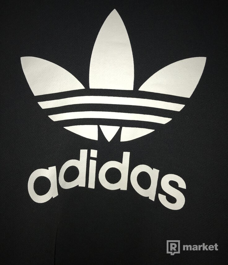 Adidas Trefoil Mikina