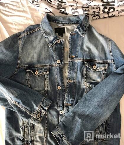 Gant riflovka/jacket