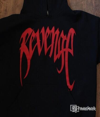 """Revenge X xxxTentacion """"Kill Hoodie """""""