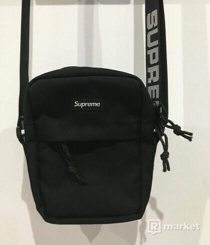 Supreme sholder bag ss18