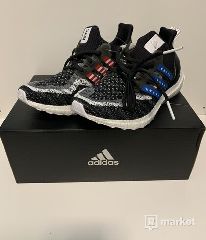 Adidas Ultraboost City New York