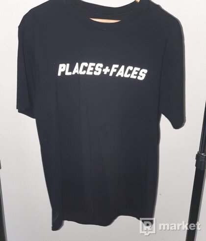 Places + Faces Front